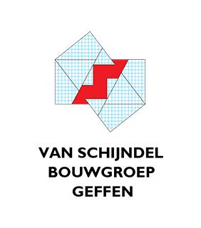 Van Schijndel Bouwgroep Logo