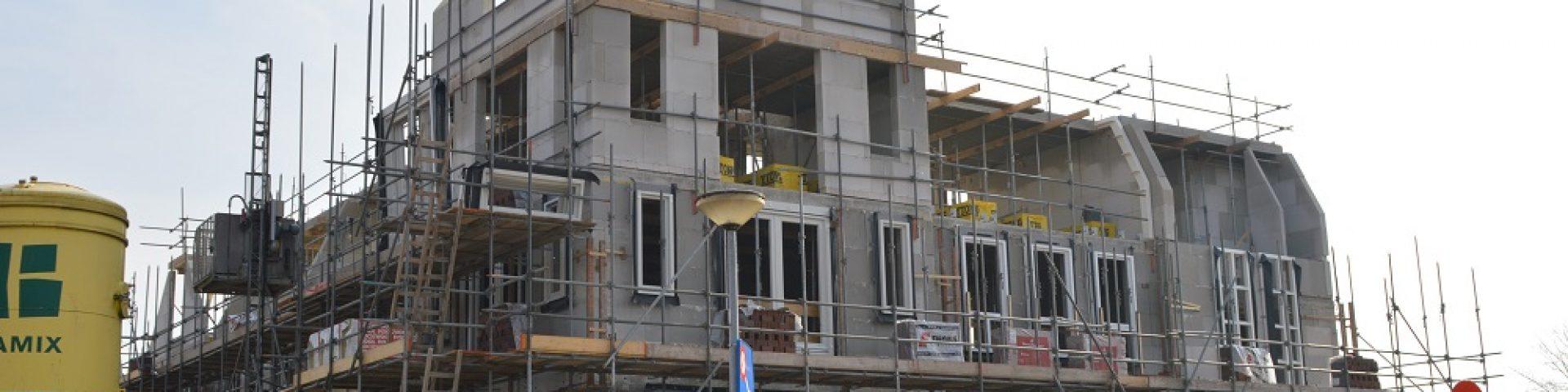 Basisprincipes energiezuinig bouwen van schijndel for Energiezuinig huis bouwen